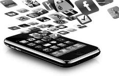 Neue Märkte durch Social Media