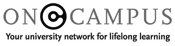 ON C AMPUS - Your university network for lifelong learning