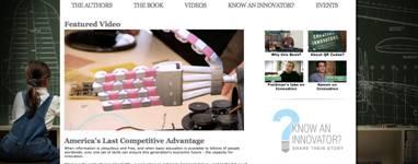 USA: Auf der Suche nach Innovateuren